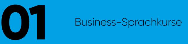 Business-Sprachkurse